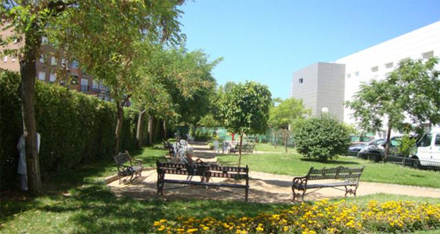 Residencia Geriátrica San Diego Talavera de la Reina