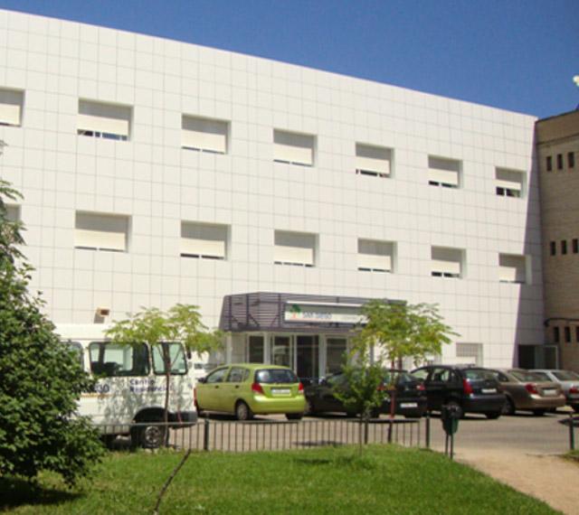 Residencia Geriátrica San Diego RESIDENCIAS PARA PERSONAS MAYORES