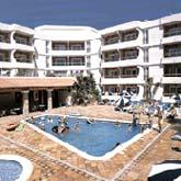 S´Argamassa Palace HOTELES