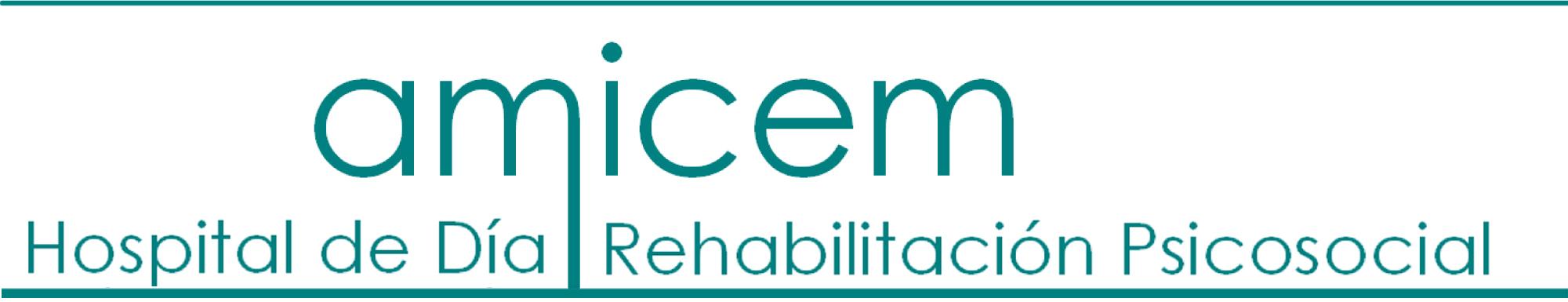 Amicem Hospital de Día Salud Mental. Centro Madrileño de Psicología Aplicada s.l.