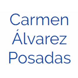 Carmen Álvarez Posadas