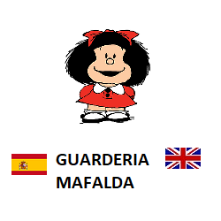Guardería Infantil Mafalda