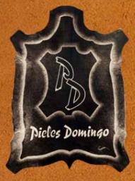 Pieles Domingo Sl