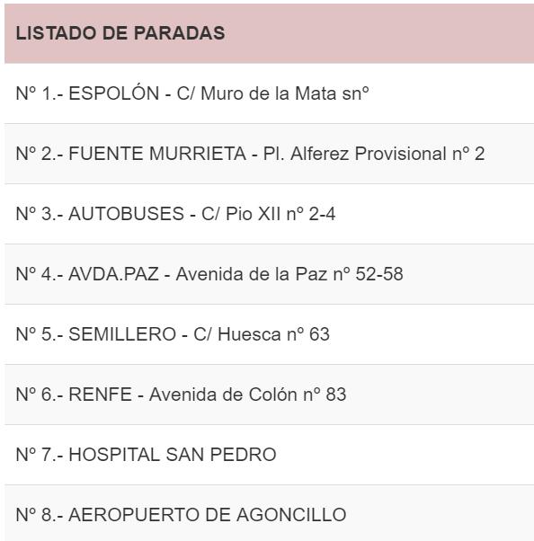 UniTaxi Logroño 24 Horas 2