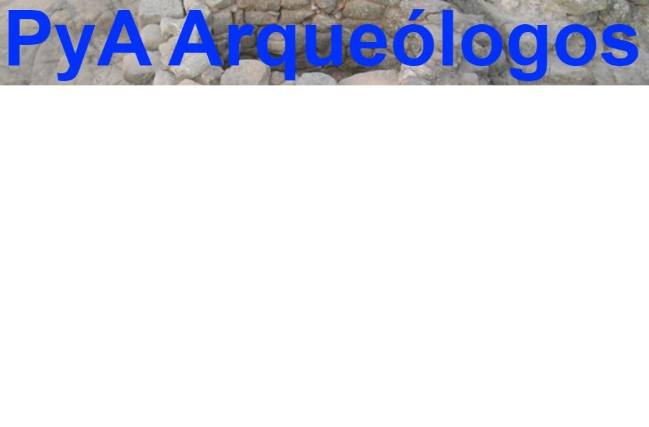 P & A Arqueólogos S.L.P
