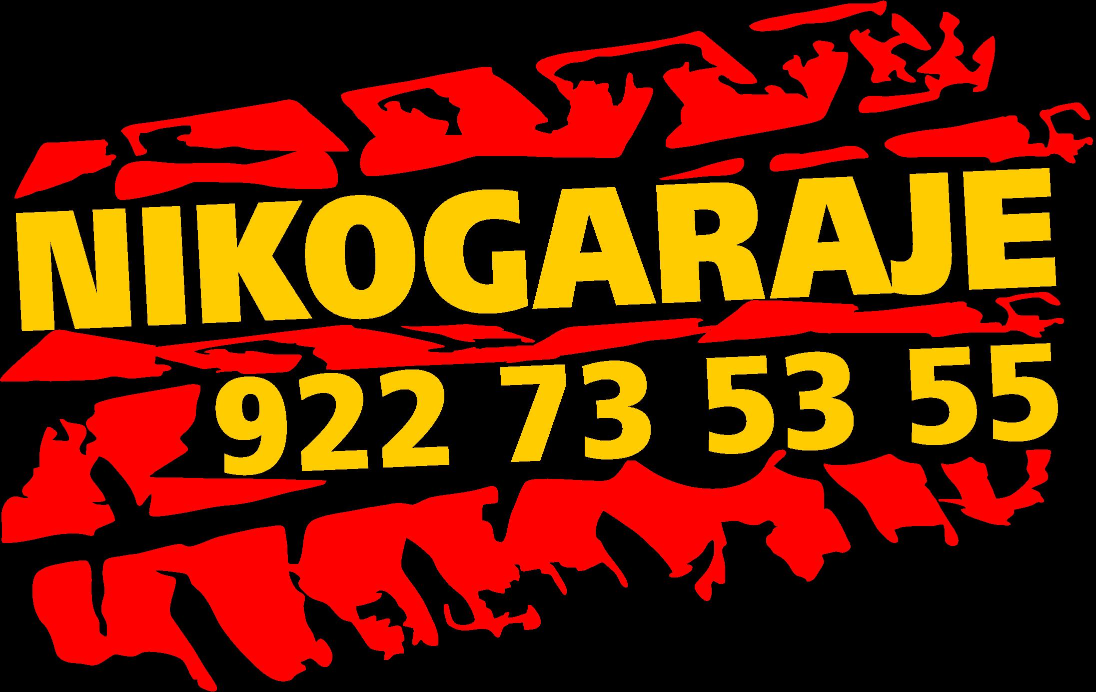 Nikogaraje