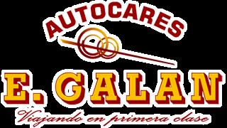 Autocares Emilio Galán