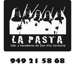 Restaurante Italiano La Pasta