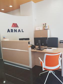 Imagen de Arnal Real Estate