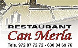 Restaurante Can Merla