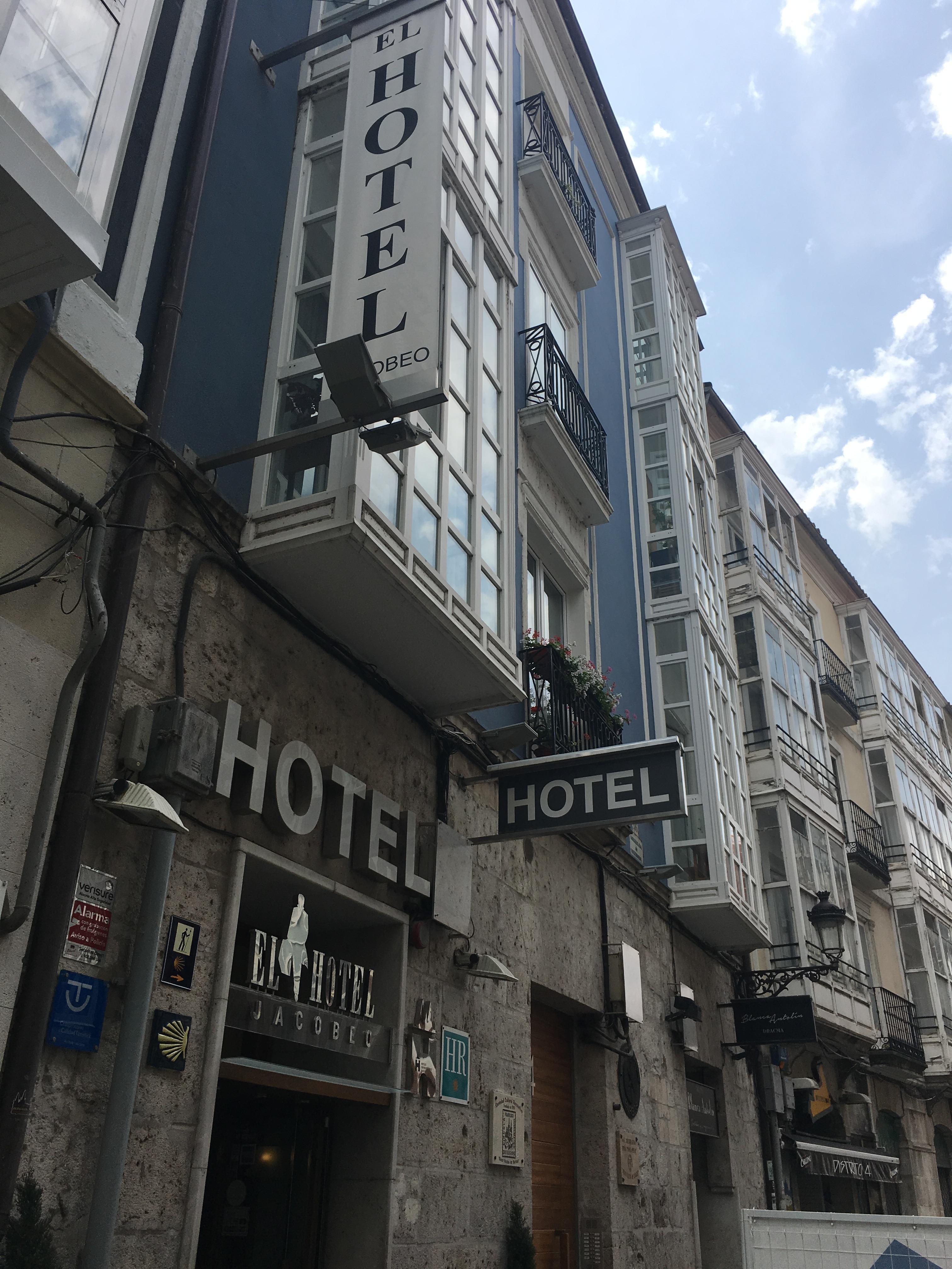 Imagen de Hotel Jacobeo