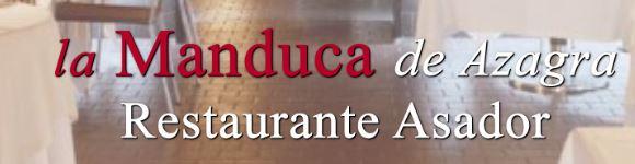 LA MANDUCA DE AZAGRA