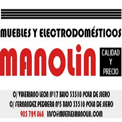Muebles Manolín
