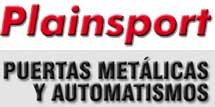 Plainsport - Puertas automaticas en Montcada i Reixac