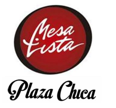 CONSERVAS PLAZA CHICA