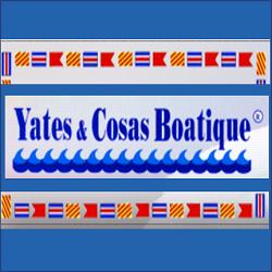 Yates & Cosas Boatique