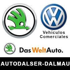Autodalser-Dalmau