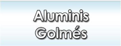 Aluminis Golmés