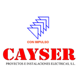 Cayser Proyectos e Instalaciones Eléctricas S.L.