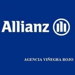 Agencia de Seguros Viñegra Rojo