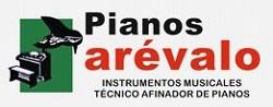 Pianos Arevalo