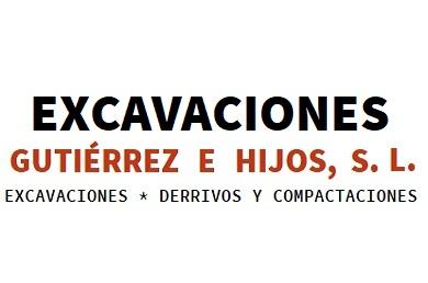 Excavaciones Gutiérrez e Hijos S.L.