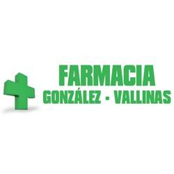 Farmacia González - Vallinas