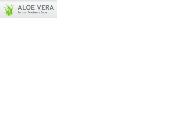 Herbodietética Aloe Vera