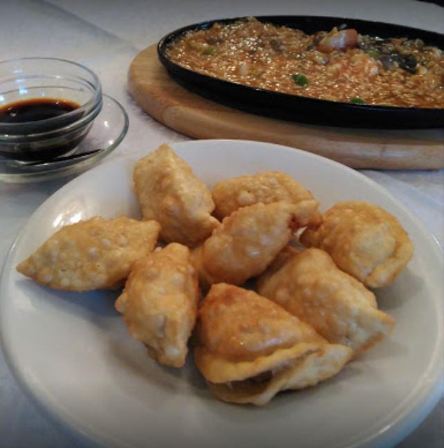 Restaurante Mey Mey 3