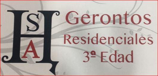 Residencial Gerontos Pedrezuela