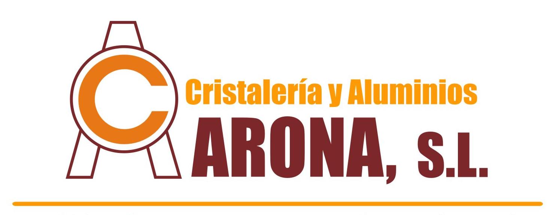 Cristalería y Aluminios Arona S.L.