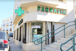 Imagen de Farmacia 24 Horas Plaza de Toros