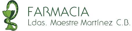 Farmacia Maestre Martínez