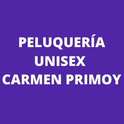Peluquería Unisex Carmen Primoy