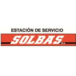 Estación de Servicio Solbas