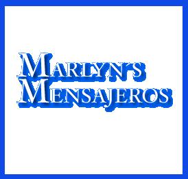 Marlyn's Mensajeros