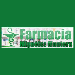 Farmacia Miguélez Montero