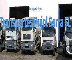 Imagen de Transportes Pujol Serra S.L.