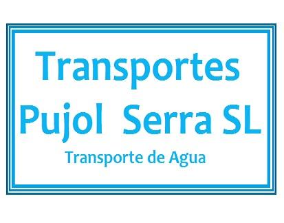 Transportes Pujol Serra S.L.