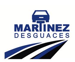 Desguaces Martínez CB