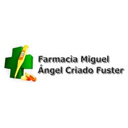 Farmacia Miguel Ángel Criado Fuster