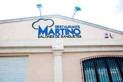Restaurante Martino 2