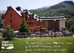Imagen de Hotel Sabocos