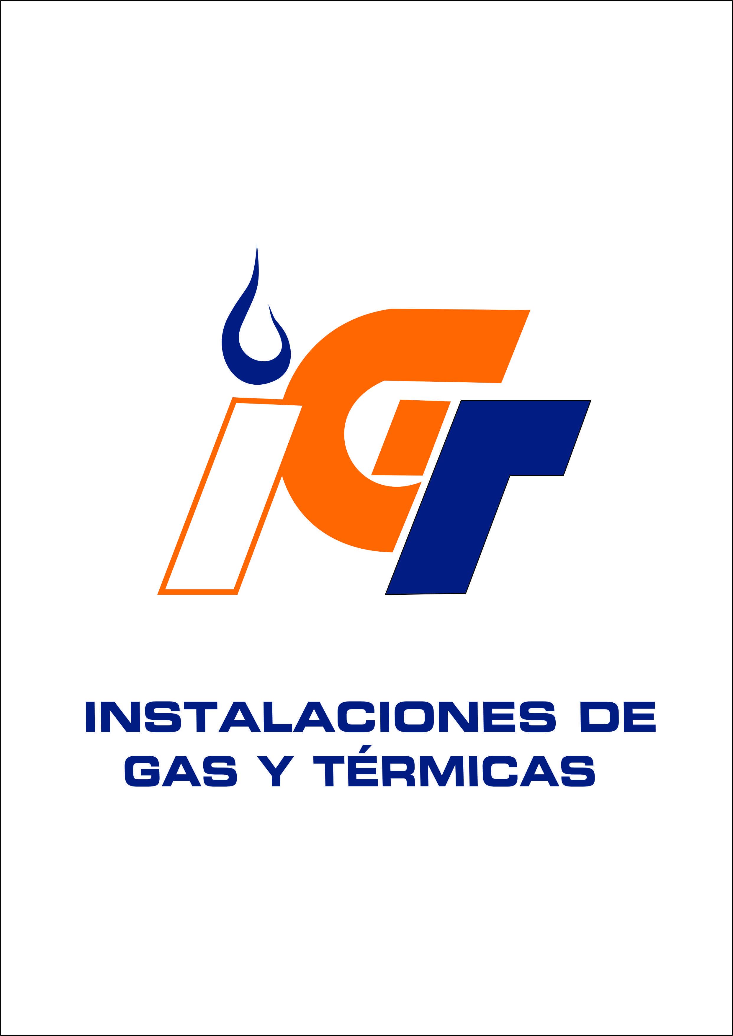 Instalaciones De Gas Y Térmicas (IGT)