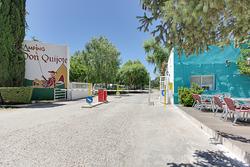 Imagen de Camping Don Quijote