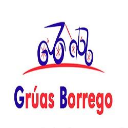 Grúas Borrego