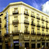 Hotel Europa HOTELES