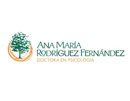 Ana María Rodríguez Fernández Doctora en Psicología
