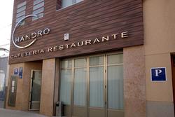 Imagen de Restaurante Chandro