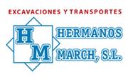 Excavaciones y Transportes Hermanos March S.L.